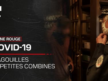 """""""Covid-19, magouilles et petites combines"""": revoir l'enquête de BFMTV"""