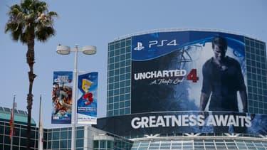 L'E3, la messe annuelle du jeu vidéo, se tiendra du 16 au 18 juin à Los Angeles