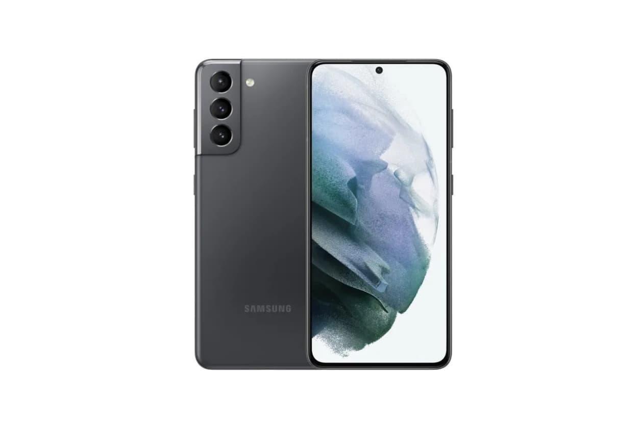 Le Galaxy S21 est à prix réduit