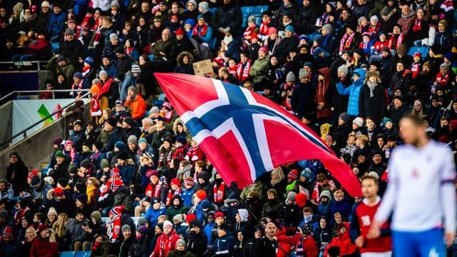 Stade Oslo