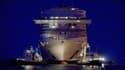 Le Meraviglia est le premier d'une série de navires de nouvelle génération. Le chantier naval de Saint-Nazaire livrera sept paquebots à MSC Croisières et six à l'américain Royal Caribbean d'ici 2026.