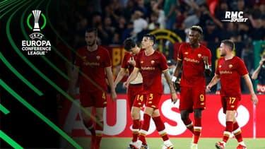 Conference League : Tous les buts de la première journée (RMC Europa)