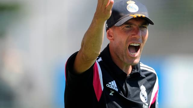 Zinedine Zidane pourrait être inquiété.