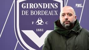 Bordeaux : Accord officiel pour la reprise des Girondins par Gérard Lopez