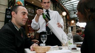 La restauration est la profession où les salariés travaillent le plus le dimanche.