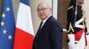 Michel Sapin a écarté la piste de la fusion entre l'IR et la CSG