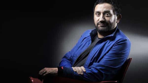 """Cyril Hanouna a suscité la polémique après un canular téléphonique dans son émission """"Baba Hot Line"""" sur C8"""