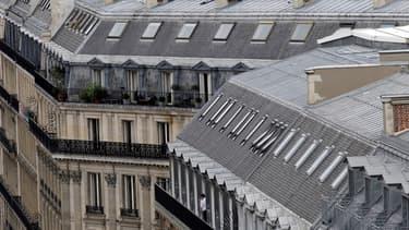 Les notaires ont publié vendredi une étude sur l'évolution des prix des appartements anciens à Paris, ressortis stables sur trois mois à fin octobre 2015 (-0,2%).
