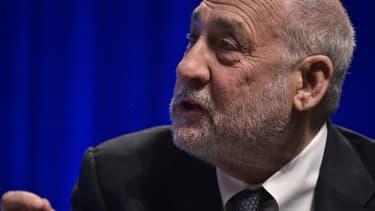 Joseph Stiglitz livre un diagnostic sévère sur l'état de la zone euro.