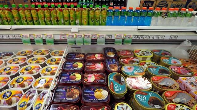 Nestlé s'associe avec R&R, fabricant acquis par PAI Partners, un fonds d'investissement français, en 2013.