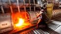 En trois ans, 900 usines ont fermé en France.