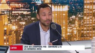 """After - PSG : Une équipe """"inentraînable"""" selon Diaz"""