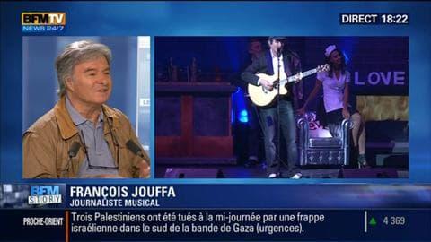 BFM Story: Décès du chanteur Hervé Cristiani – 16/07