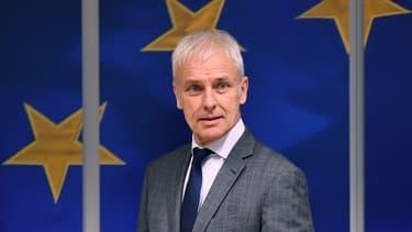 Emmanuel Dunand - AFP
