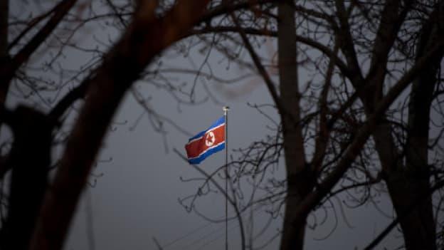 La Corée du Nord a été accusée d'avoir voulu pirater près de 20.000 téléphones sud-coréens à l'aide de jeux espions.