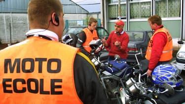 Le nouvel examen nécessaire pour décrocher le permis moto entre en vigueur le 1er mars.