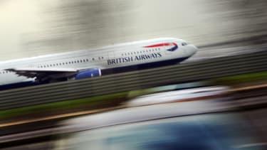 IAG, qui détient notamment British Airways, envisage une offre sur la compagnie low cost Norwegian.