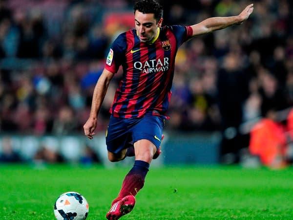 Xavi (Barça)