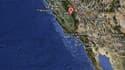 L'Etat de Californie, où un homme a tué trois personnes avant de se donner la mort, le 19 février 2013