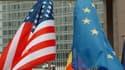 Les Etats-Unis et l'Europe ont pris des chemins économiques diamétralement opposés, et l'histoire semble donner raison aux premiers...