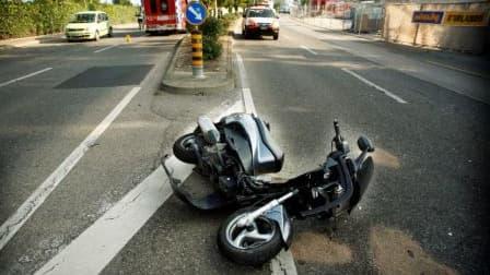 Parmi les mesures envisagées par le gouvernement, l'accentuation de la répression à l'égard des piétons et des conducteurs de deux-roues, fortement impliqués dans la mortalité sur la route.