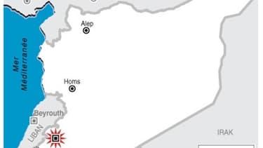 ATTENTAT MEURTRIER EN SYRIE