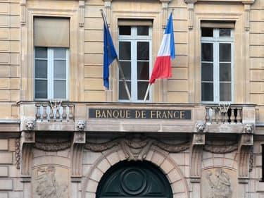La Banque de France maintient sa prévision de croissance pour 2021