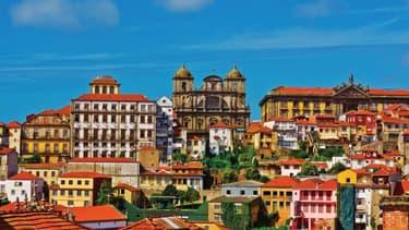 Porto (image d'illustration)
