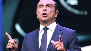 Des représentants d'actionnaires demandent à l'AMF de vérifier si la toute-puissance de Carlos Ghosn  au sein de l'alliance leur porte préjudice.