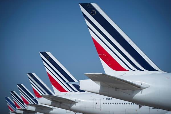 Le plan de relance ne comprend pas d'aides spécifiques pour Air France.