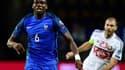 Mondial 2018 (éliminatoires) : Biélorussie - France, Pogba.