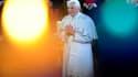 Benoît XVI a rappelé vendredi à Londres que l'Eglise avait pour priorité d'assurer un environnement sûr aux enfants. Le scandale des abus sexuels sur mineurs, marqué par le fait que des prêtres pédophiles sont passés de paroisse en paroisse au lieu d'être