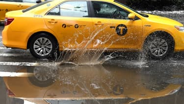 Il y a 14.088 voitures Uber dans New York.