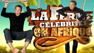 """""""La Ferme Célébrités en Afrique"""""""