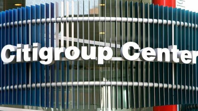 Citigroup évite des poursuites judiciaires.