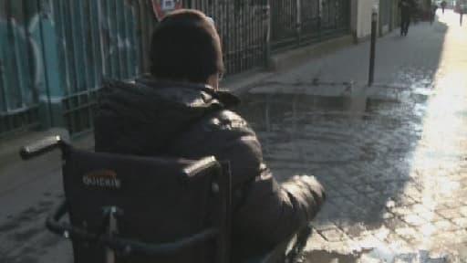 Des associations demandent que la réglementation permette la mise en place en France de services d'accompagnement sexuel.