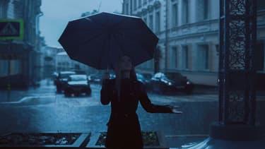 Non, le mauvais temps ne vous rend pas moins productif