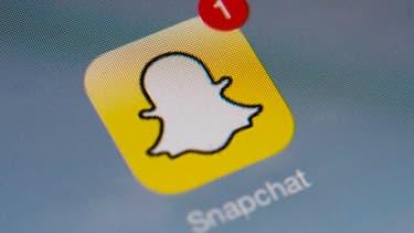 Snapchat se dirige vers une IPO.