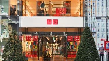 La marque japonaise Uniqlo s'engage à son tour sur la sécurité dans les usines textile au Bangladesh.
