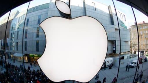 Le lancement de l'iPhone 5 devrait doper le PIB américain.