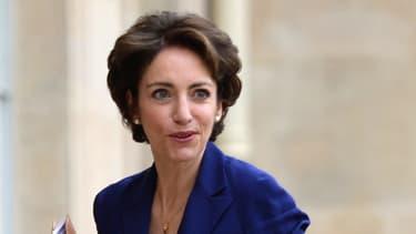 La ministre des Affaires sociales et de la Santé Marisol Touraine.