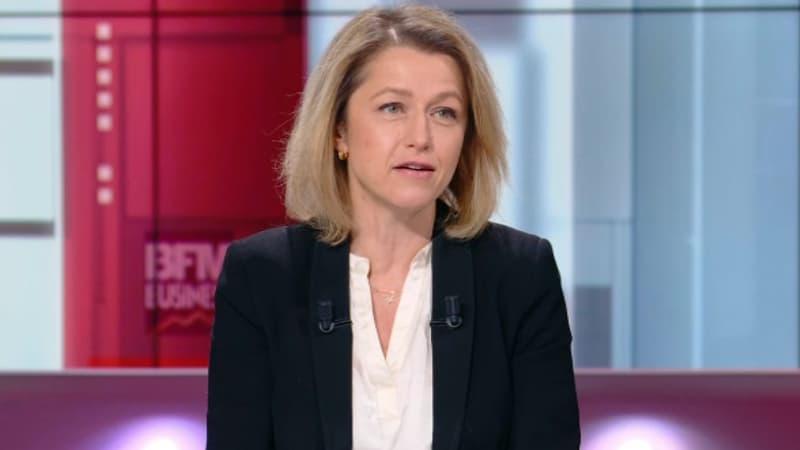 """Vaccin: Barbara Pompili salue une politique parmi """"les plus efficaces et rapides de l'Histoire"""""""