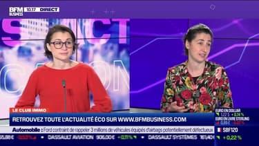 Le club BFM immo (1/2): Comment se porte l'immobilier haut de gamme à Paris ? - 20/01