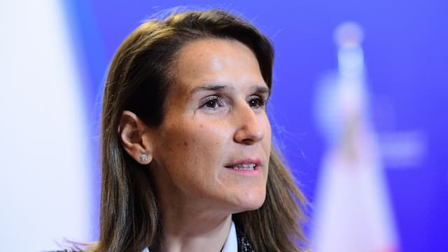 Sophie Wilmès évalue à 800 millions d'euros par an l'augmentation de la contribution de la Belgique à la suite du Brexit.