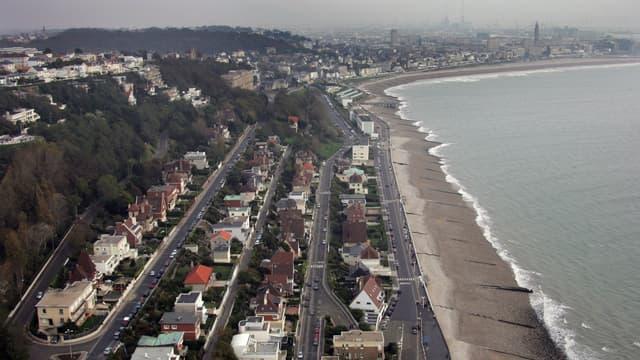 Le Havre est la grande ville de Normandie la plus abordable