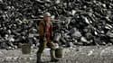 La Chine représente  à elle seule 54% de la consommation mondiale de charbon.