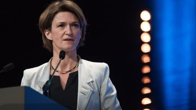 Isabelle Kocher, la directrice générale d'Engie