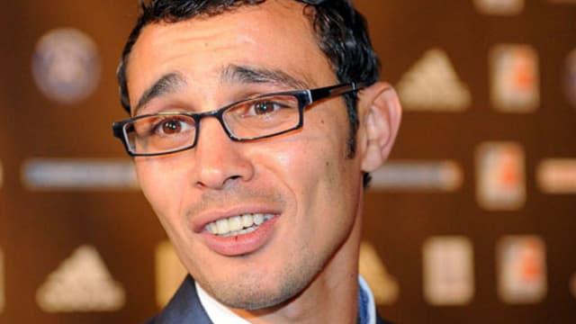 Brahim Asloum n'a pas dormi de la nuit avant son titre olympique en 2000.