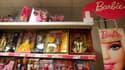 Barbie a vu ses ventes plonger de 12% au deuxième trimestre 2012.