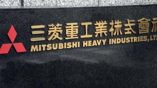 Mitsubishi devrait présenter une contre-offre à celle de General Electric.